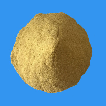 Yeast powder feed additives