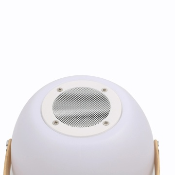 Hot Selling Rechargeable Home Theatre Mini Led Speaker