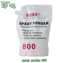 CJ 800 Anti set off spray powder