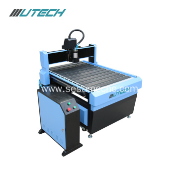 3 Axis CNC Wood Router Machine