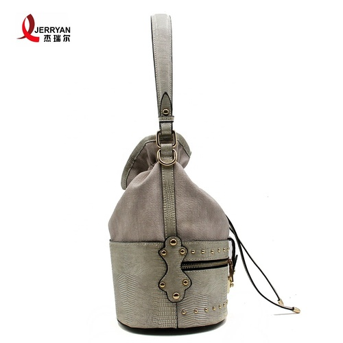 Drawstring Bucket Shoulder Sling Bag Online