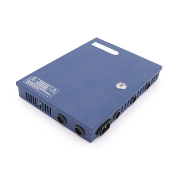 cctv power supply box 4 channel 12vdc 5a10a 20a 30a