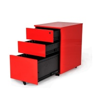 modern style Office design metal file cabinet