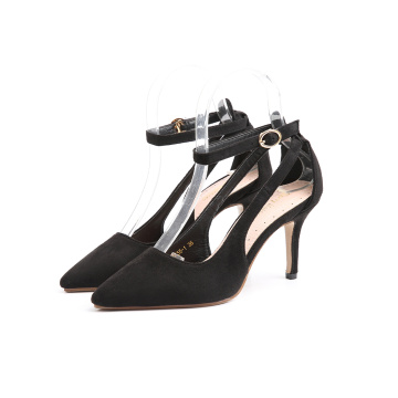 2019 Women's Sharp Toe Heel Pumps