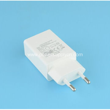 Single USB 5V 2A Charger For Mobile Devices
