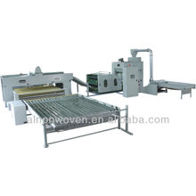 Home new textile comforter production line