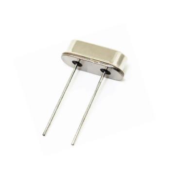 20pcs 3.6864MHZ HC-49S DIP-2 quartz resonator crystal Crystal oscillator