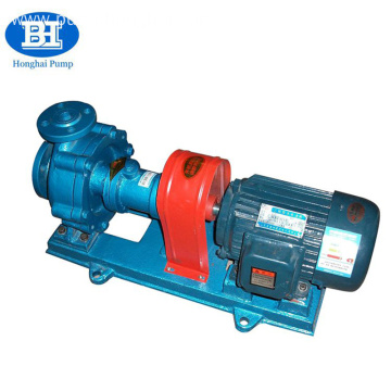 RY series high temperature hot oil circulation pumps