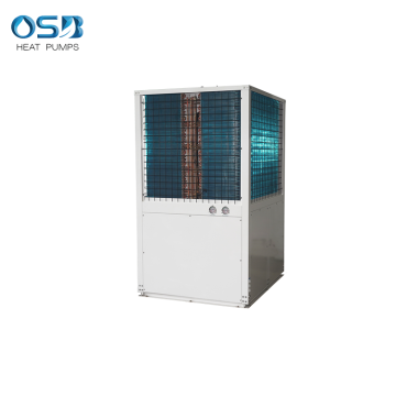inverter 380v heat pump air to water chiller