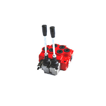 Agricultural Machinery Monoblock Valves
