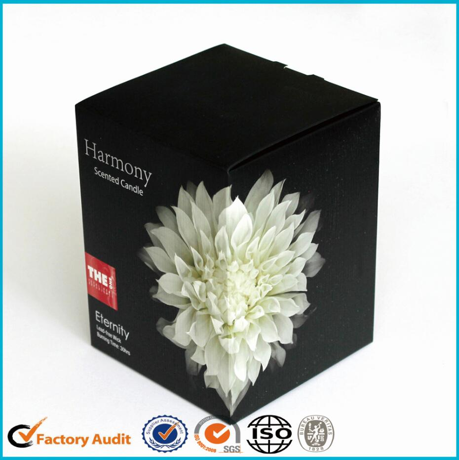 Candle Box Zenghui Paper Package Company 3 5