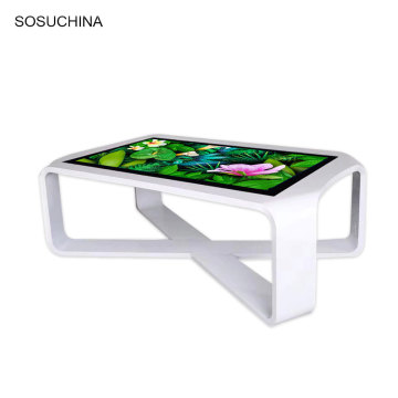 70 inch interactive multi touch screen coffee table