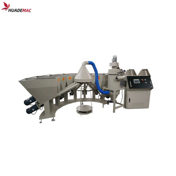 Additives Auto Weighing Mixing Dosing Batching System