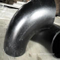 Galvanized Steel Pipe Fitting Elbow 12 Inch