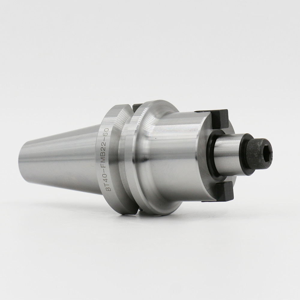 Shell End Mill Arbors 3