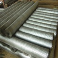 Building Cladding Expanded Metal Mesh Price