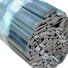 Triangle Stainless steel wire