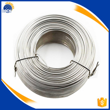BWG8-22 guage galvanized iron wire