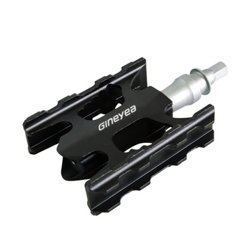 Quick Detach Alloy Pedals lightweight Portable