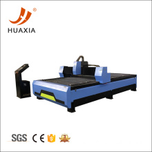 CNC metal sheet plasma cutting and marking machine