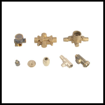 Faucet Valves Housing or Valve Fittings