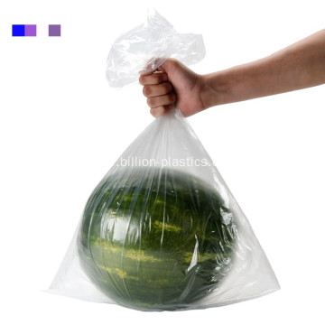 Full Size Flat Food Bag