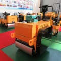 Fast Delivery Baby Road Roller Compactor for Sale