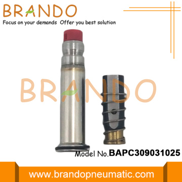 3/2 NC Stainless Steel Plunger and Armature Assembly