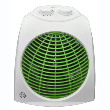 Forced Electric Air Fan Heaters