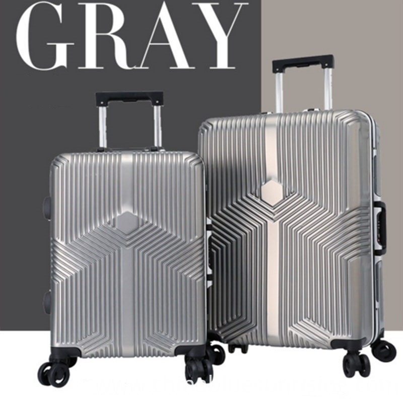 new fashion luggage