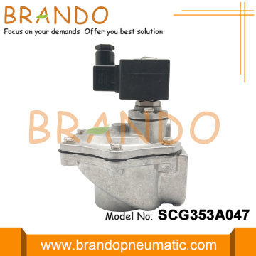 ASCO Type SCG353A047 Electromagnetic Impulse Valve