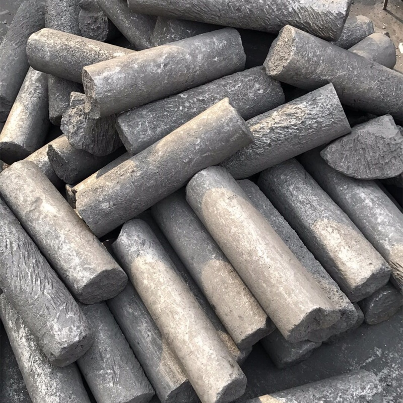 Used Graphite Electrode Scraps Graphite Blocks