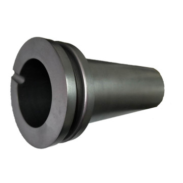 Hot Sales Chinese High Purity Graphite Crucible