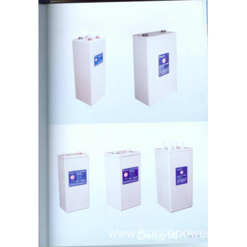 2V Series VRLA AGM/SLA Batteries