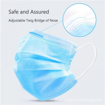 3ply Disposable Mask Best Selling