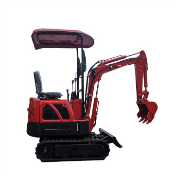 Mini Manufacturer Small Excavation Machine Crawler Price 3.5 Ton China Made Excavator