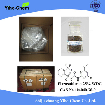 good quality agrochemical flazasulfuron 95%TC
