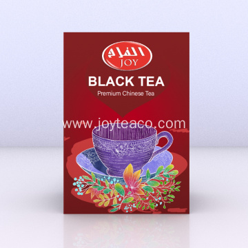 High Quality Tea Black Tea