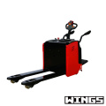 4 Tons Electric Pallet Truck