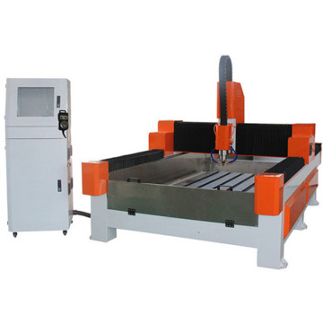 woodworking marble granite engraving cnc stone router