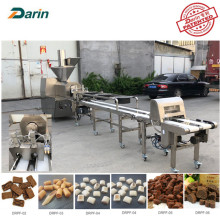 Chewy Treats Cold Extrusion Forming Machine for Dog