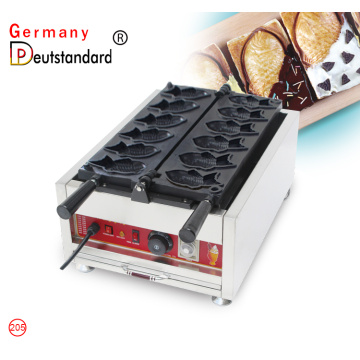 Popular Taiyaki Fish Waffle Maker for sale