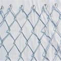 Hot dipped galvanized chain link wire mesh