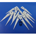 zirconia ceramic bushing bearing  knife blade