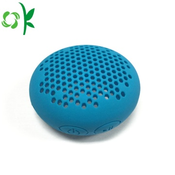 Custom Speaker Case Soft Silicone Case for Speaker