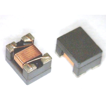 New design high frequency voltage inductors