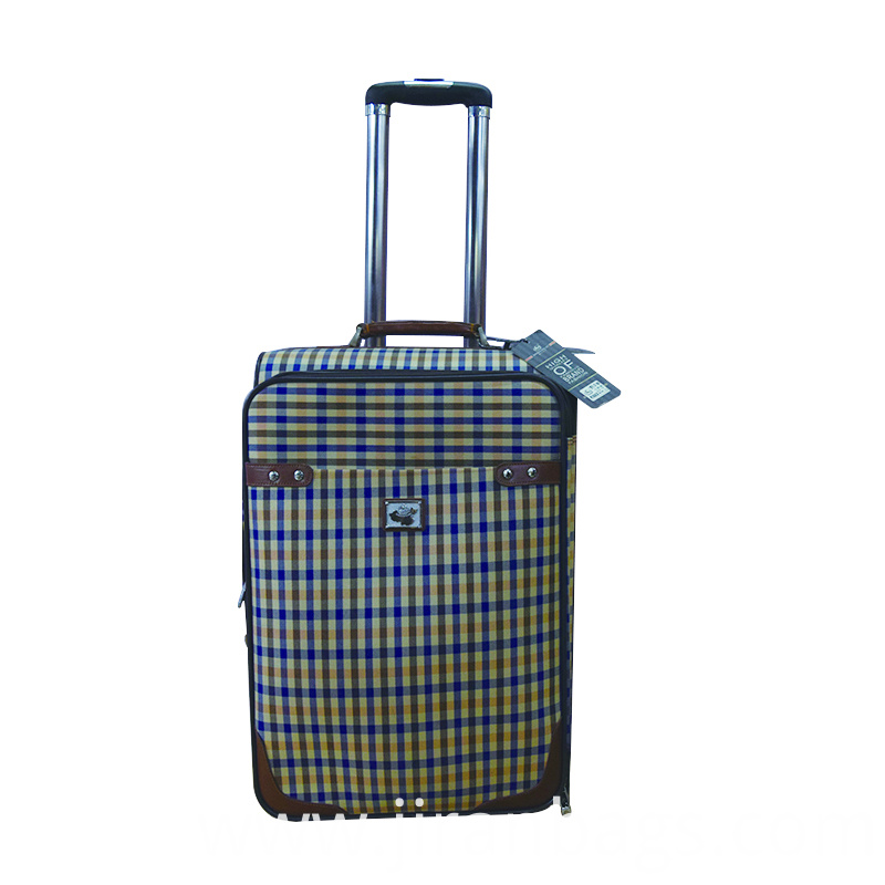 Suitcase for leisure/business