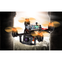 88 Racing Drone Micro Brushless RC