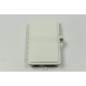 Fiber Optical ABS PC Distribution Box 2A