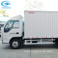 Hot sale cargo tool box 100p truck